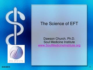 The Science of EFT