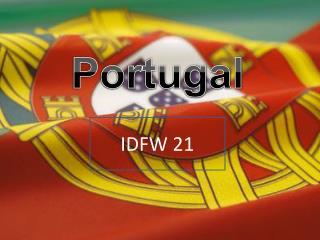 IDFW 21