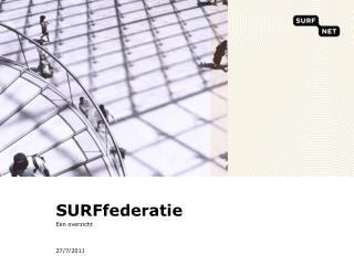 SURFfederatie
