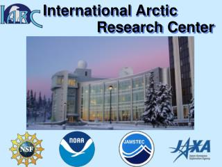 International Arctic