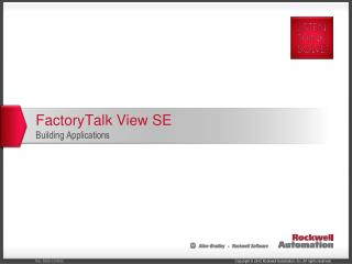 FactoryTalk  View SE
