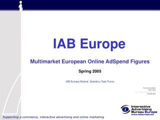 IAB Europe