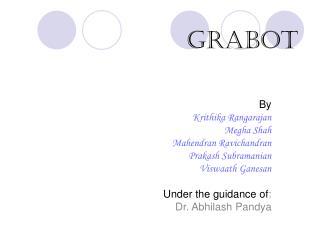 Grabot