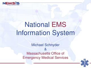 National EMS Information System