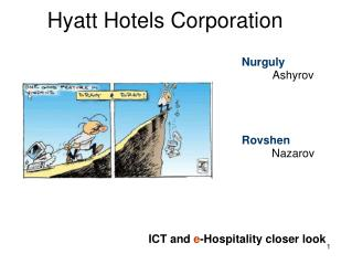 Hyatt Hotels Corporation
