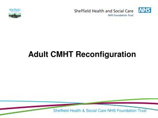 Sheffield Health & Social Care NHS Foundation Trust