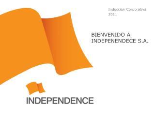 Inducción Corporativa 2011