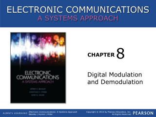 Digital Modulation and Demodulation