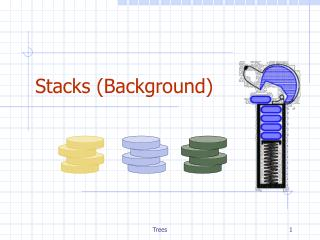 Stacks (Background)