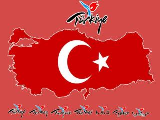 About Turkey