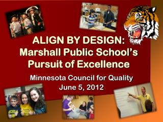 Minnesota Council for Quality June 5, 2012