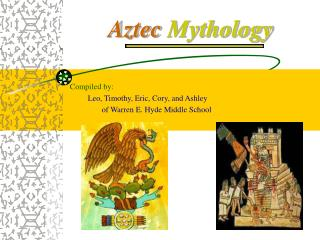Aztec Mythology