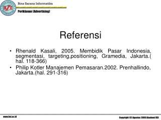 Referensi