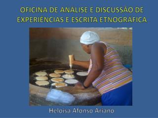 Heloisa Afonso Ariano