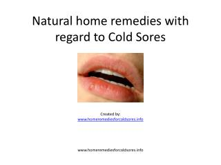 Natural-home-remedies-with-regard-to-cold-sores/