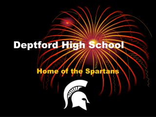 Deptford High School