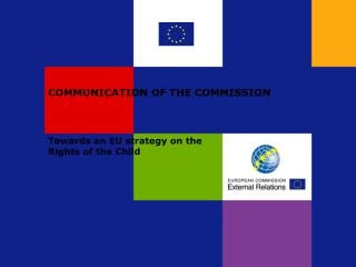 COMMUNICATION OF THE COMMISSION