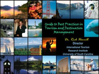 Guide to Best Practices in Tourism and Destination Management