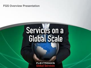 FGS Overview Presentation