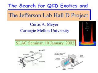 The Jefferson Lab Hall D Project