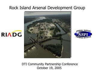 Rock Island Arsenal Development Group
