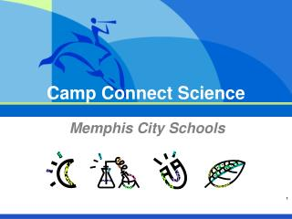 Camp Connect Science