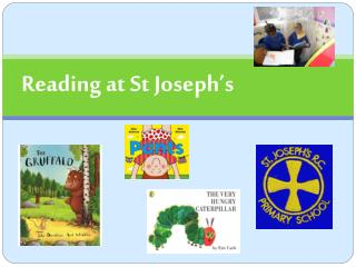 Reading at St Joseph's