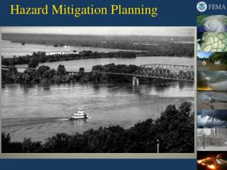 Hazard Mitigation Planning