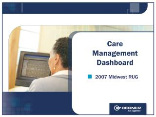 Care Management Dashboard