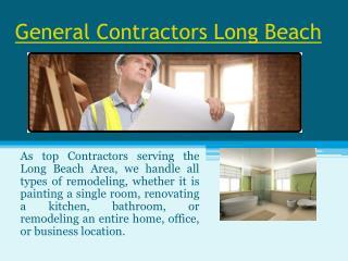 Bathroom Remodeling Contractors Long Beach