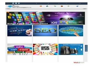 Website Design faridabad