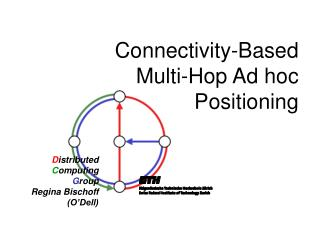 Connectivity-Based  Multi-Hop Ad hoc Positioning
