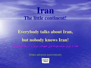 Iran Ardabil
