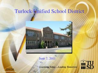 Turlock Unified School District