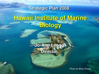Hawaii Institute of Marine Biology
