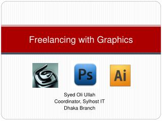 Freelancing with Graphics