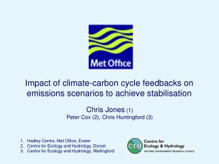 Impact of climate-carbon cycle feedbacks on emissions scenarios to achieve stabilisation