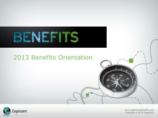 2013 Benefits Orientation
