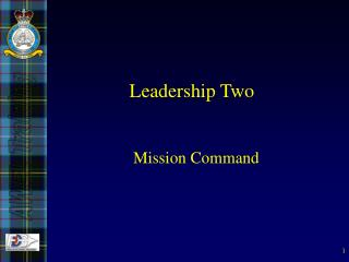 Leadership Two