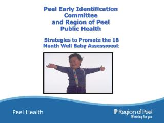 Physician Outreach in Peel