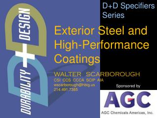 WALTER   SCARBOROUGH CSI  CCS  CCCA  SCIP  AIA wscarborough@hbig 214.491.7385