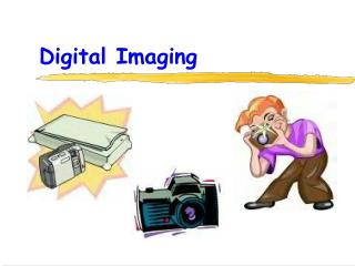 Digital Imaging