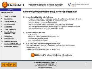 Reed Business Information Finland Oy
