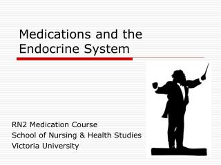 Medications and the Endocrine System