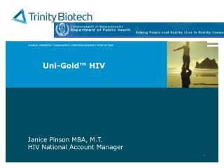 Uni-Gold™ HIV