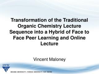 Vincent Maloney