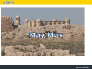 Mary,  Merv