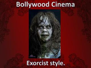 Bollywood Cinema