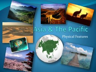 Asia & The Pacific
