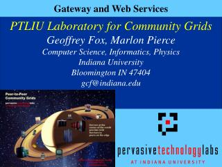 Gateway and Web Services